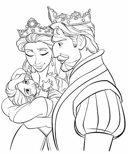 kingfamily